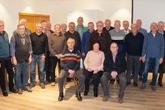 40-jährige-Mitglieder